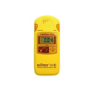 Détecteur de radioactivité : compteur Geiger TERRA P+
