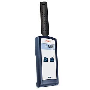 Détecteur monogaz : detecteur de CO portable (monoxyde de carbone) COS - Kimo