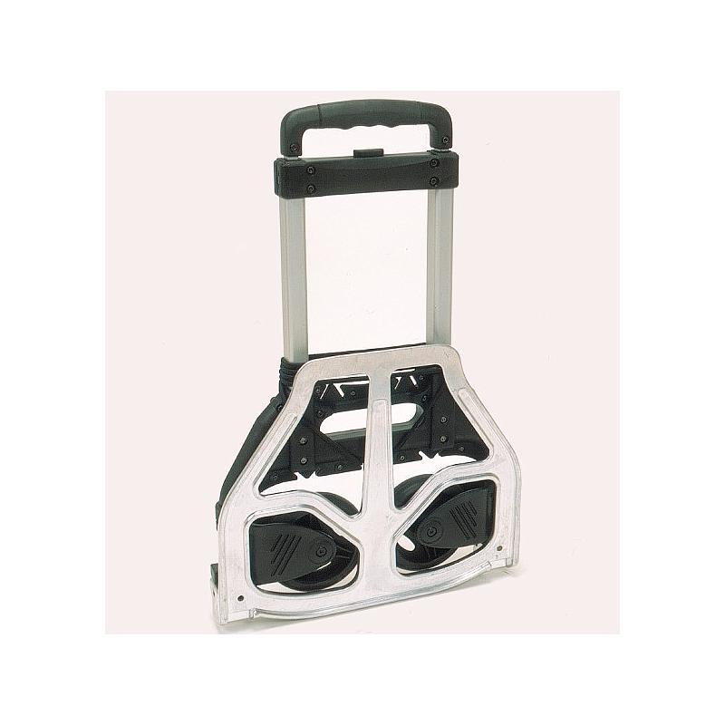 Diable pliable en aluminium EX-GH50 - 50 kg