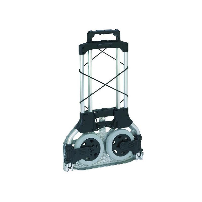 Diable pliable en aluminium EX-GH80 - 80 kg