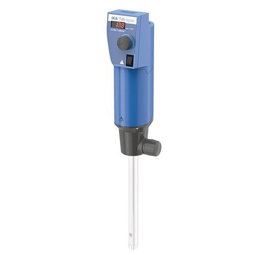 Disperseur T 25 digital Ultra-Turrax