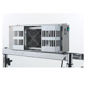 Dispositif réfrigérant Peltier - Memmert