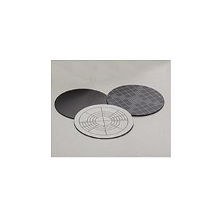 Disque de comptage plat en spirale - Schuett-Biotec