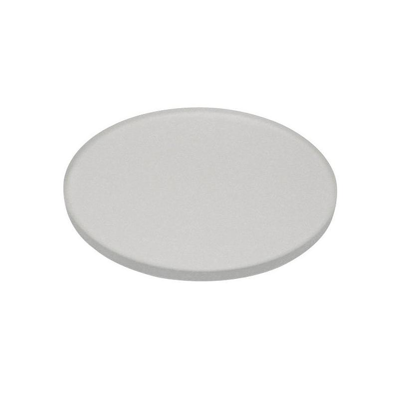 Disque en verre dépoli - Type 1 - Ø 60 mm - Optika