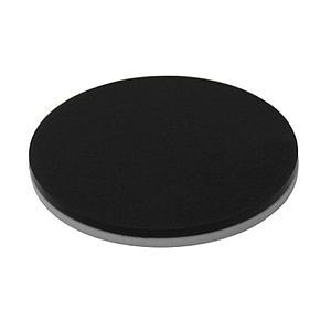 Disque noir / blanc - Type 1 - Ø 60 mm - Optika