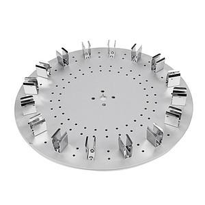 Disque pour 16 tubes de 15mL - DLAB