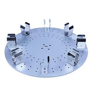 Disque pour 8 tubes de 50mL - DLAB