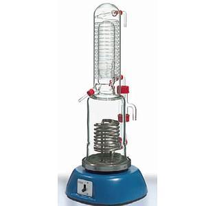 Distillation: distillateur d'eau D 82000 - 4 l/h - SCHOTT