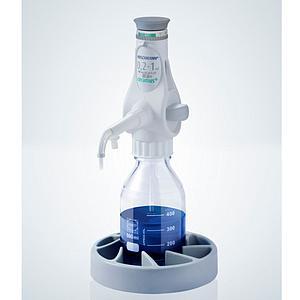 Distributeur Ceramus pour dosage manuel - 0.2 à 1.0 ml - Hirschmann