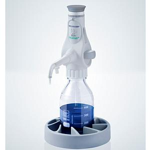 Distributeur Ceramus pour dosage manuel - 10.0 ml fixe - Hirschmann