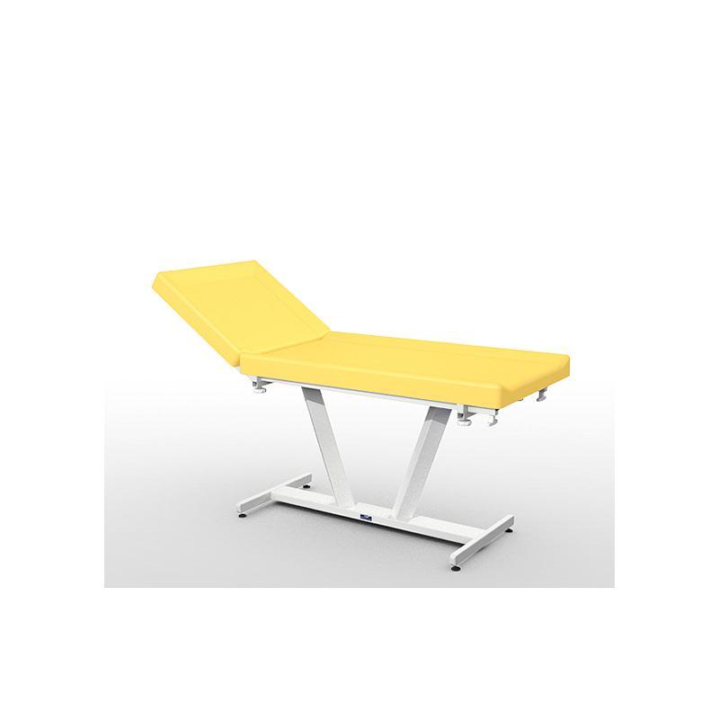 Divan hauteur fixe FIDJI - Sellerie plate 65cm - PROMOTAL
