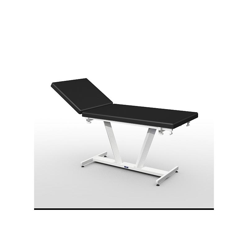 Divan hauteur fixe FIDJI - Sellerie plate 75cm - PROMOTAL