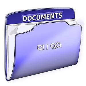 Document QI/QO et liste contrôle PQ - Pour modèles 55 à 1060 - Memmert