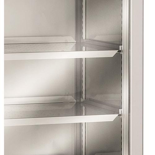 Double porte vitrée - Gram