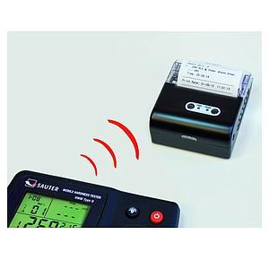 Duromètre mobile Leeb - HMM - Sauter