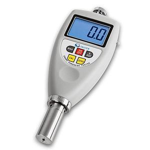 Duromètre numérique Shore D - HDD 100-1 - Sauter