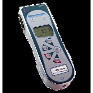 Dynamomètre Digital AFG 2500 N - Mecmesin
