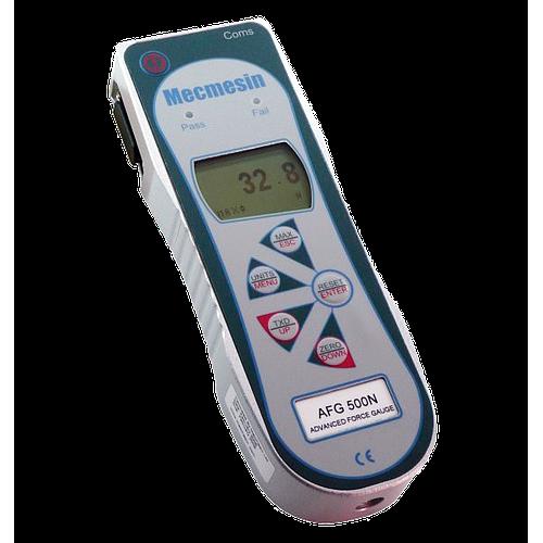 Dynamomètre Digital AFG 500 N - Mecmesin