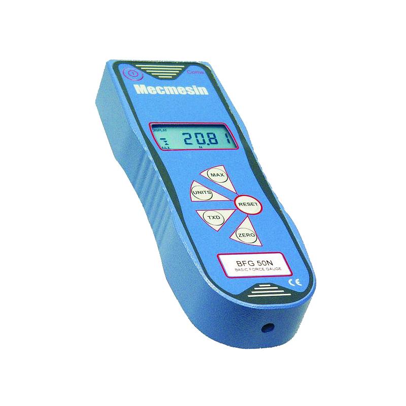 Dynamomètre Digital BFG 200 N - Mecmesin