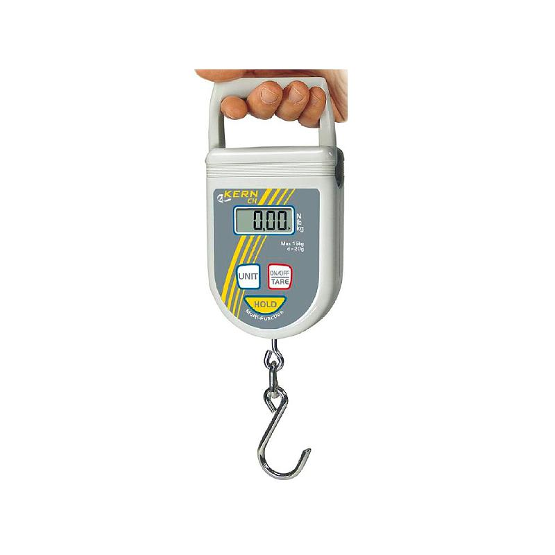 Dynamomètre Digital CH 50K100 - Kern