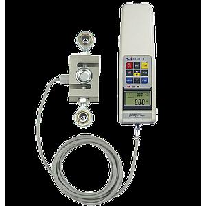 Dynamomètre digital FH 100K - capteurs de mesure externes - SAUTER