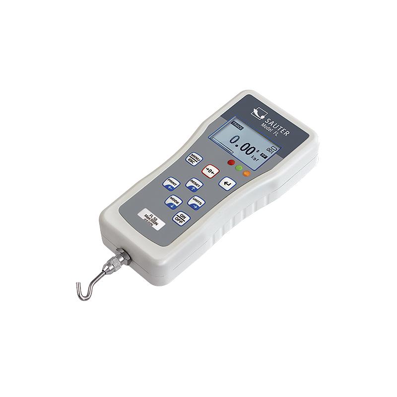 Dynamomètre digital FL 50 - SAUTER