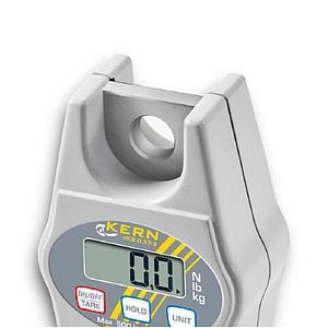 Dynamomètre Digital HCB 1T3 - Kern