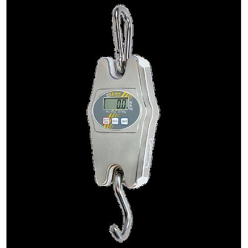 Dynamomètre Digital HCN 200K500IP - Kern