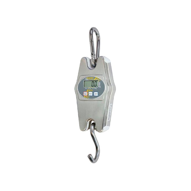 Dynamomètre Digital HCN 50K100IP - Kern