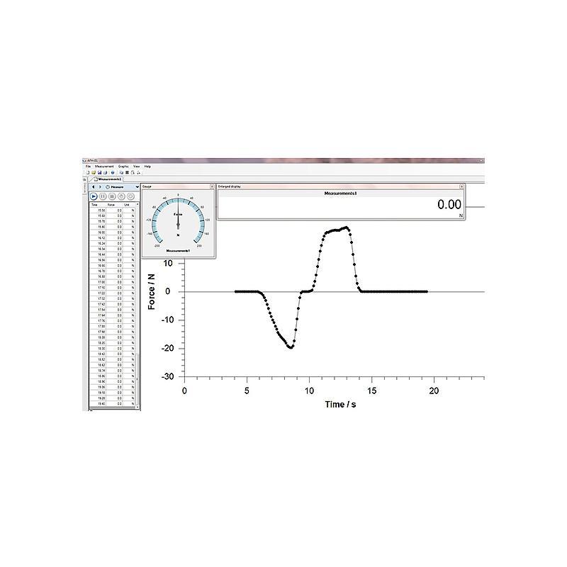 Dynamomètre mécanique FA 500 - SAUTER