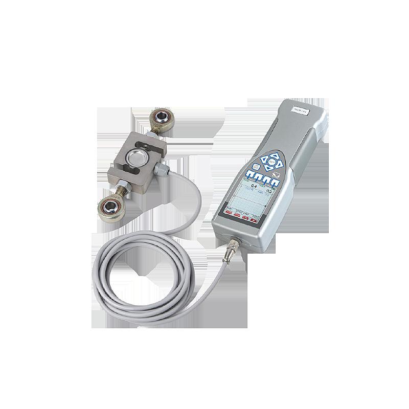 Dynamomètre numérique Premium FP 10K - cellule de mesure externe - SAUTER