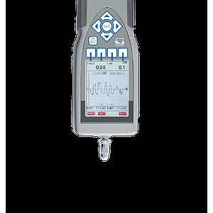 Dynamomètre numérique Premium FP 1K - cellule de mesure externe - SAUTER