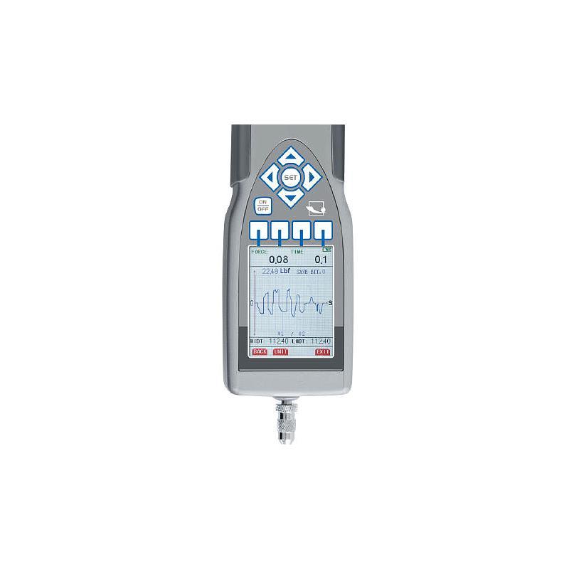 Dynamomètre numérique Premium FP 2 - SAUTER