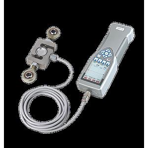 Dynamomètre numérique Premium FP 5K - cellule de mesure externe - SAUTER