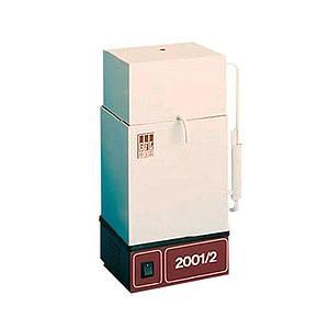 Eau distillée : mono-distillateur 2001/2 - sans réservoir - GFL