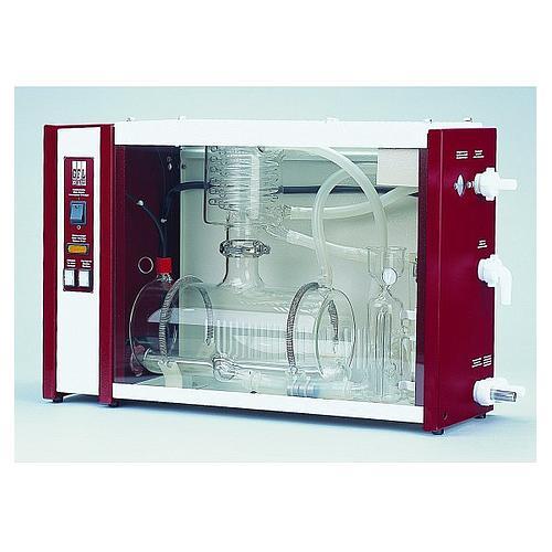 Eau distillée : mono-distillateur en verre 2208 - sans réservoir - GFL