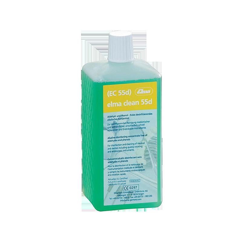 Elma Clean 55 D - Produit de nettoyage