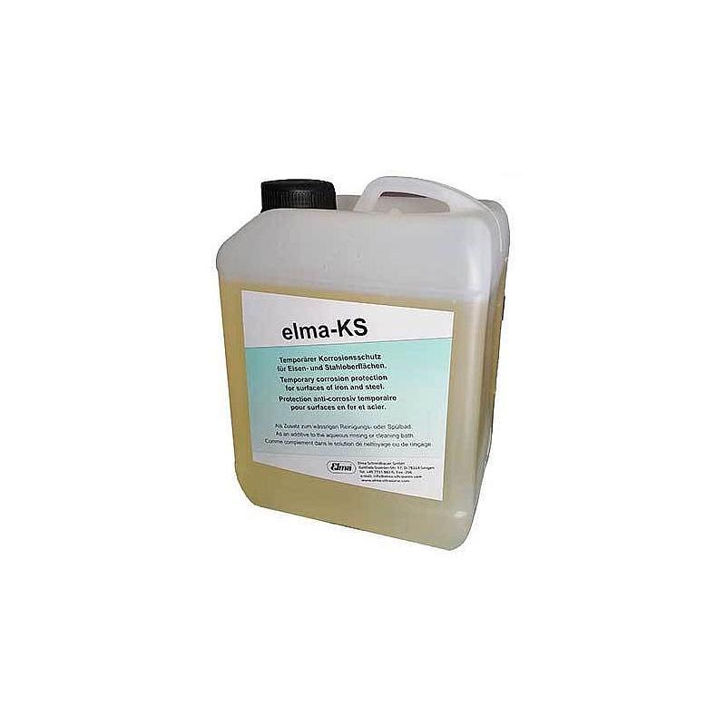 Elma KS - Produit de nettoyage - Bidon de 2.5L