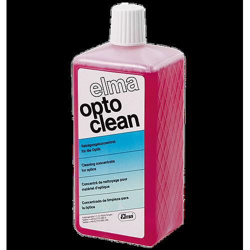 Elma Opto Clean - Produit de nettoyage - Bidon de 1 litre