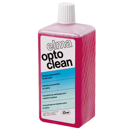 Elma Opto Clean - Produit de nettoyage - Bidon de 25 litres
