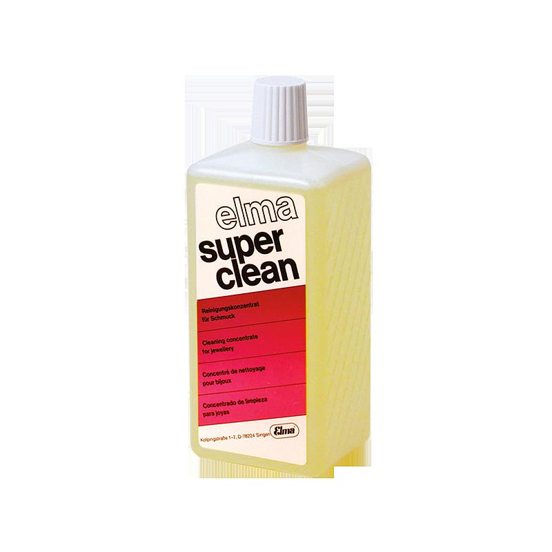 Elma Super Clean - Produit de nettoyage - Bidon de 10 litres