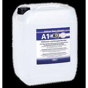 Elma Tec Clean A1 - Produit de nettoyage - Bidon de 10 litres
