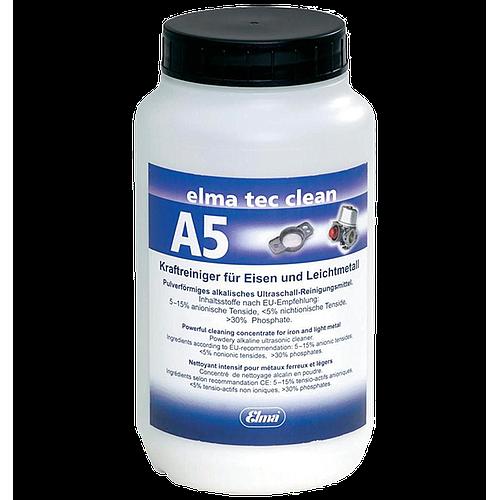Elma Tec Clean A5 - Produit de nettoyage - Boîte de 0.85 kg