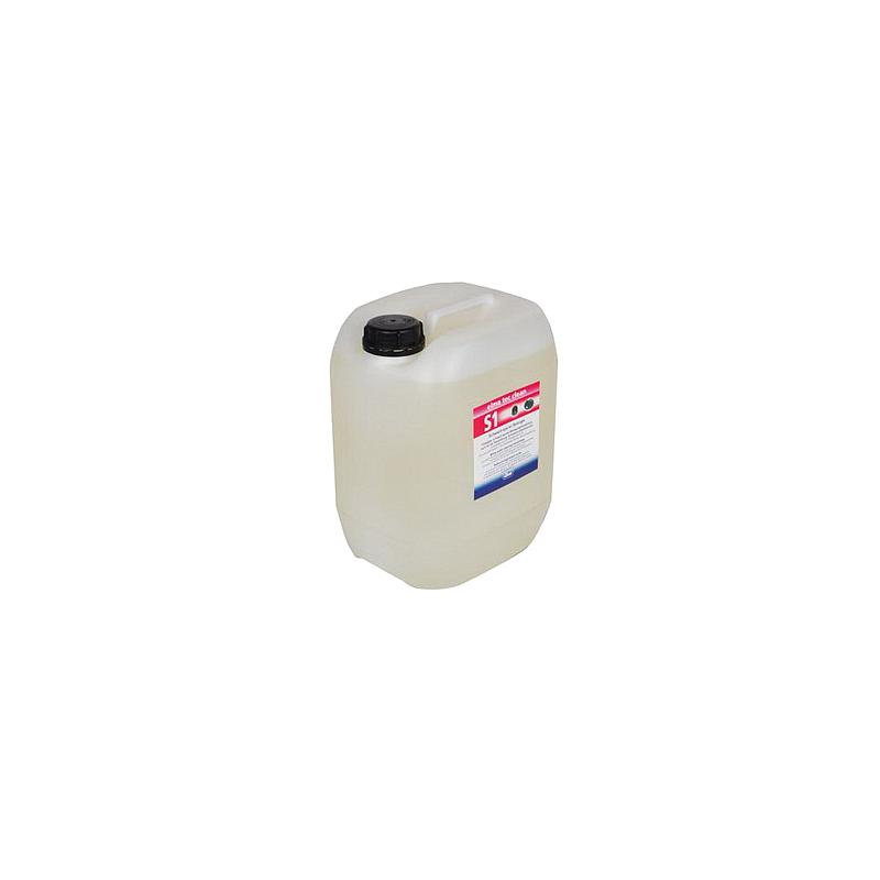 Elma Tec Clean S1 - Produit de nettoyage - Bidon de 200 litres