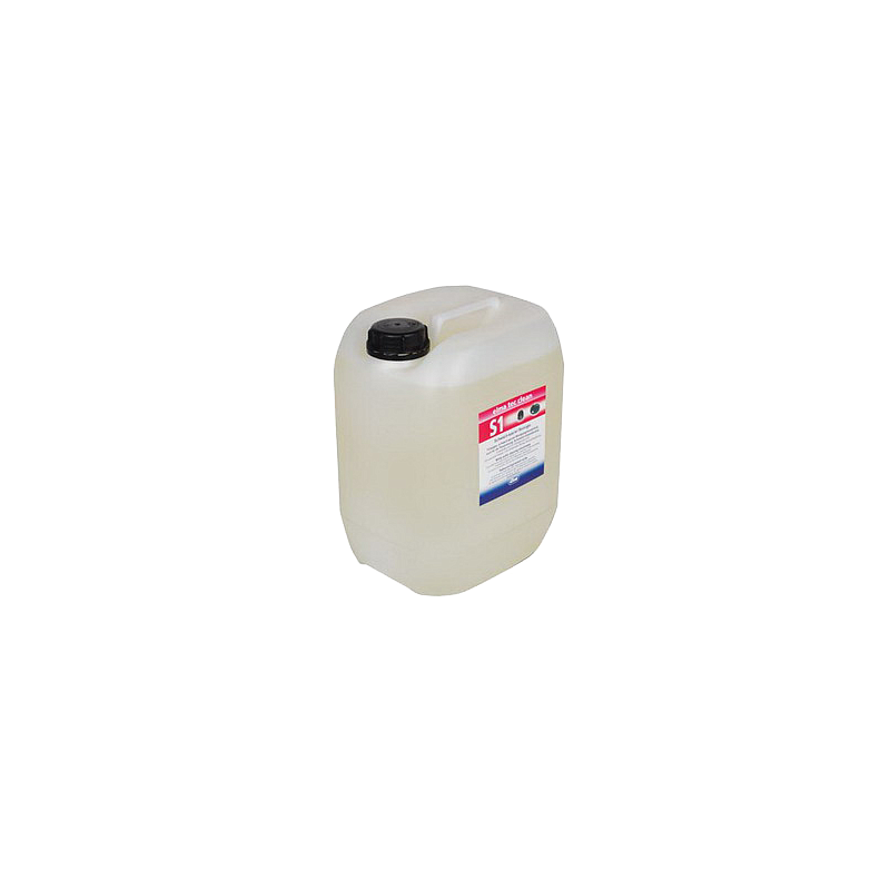 Elma Tec Clean S1 - Produit de nettoyage - Bidon de 25 litres