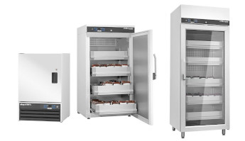 Réfrigérateurs Banque de sang