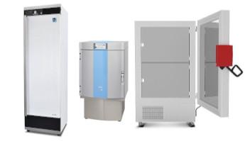 Congélateur -80°C armoire