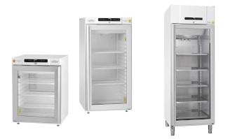 Réfrigérateurs à médicaments Gram BioCompact II