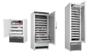Réfrigérateurs à médicaments