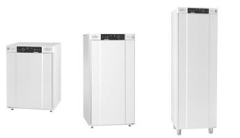 Réfrigérateurs de laboratoire Gram BioBasic